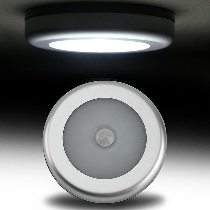 سنسور چشمی حرکتی برای نورپردازی دکوراتیو کمد